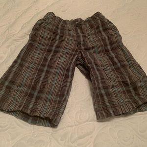 Boys Levi Shorts